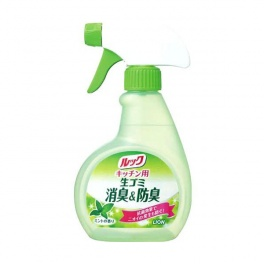"""Антибактериальный спрей для дезинфекции и удаления посторонних запахов для кухни с ароматом мяты  Lion """"Look""""/300мл"""