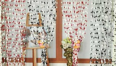 43 Мебель для дома! Хорошие скидки! Приятные цены! — Декоративные шторы на дверной проем 609 рублей! — Шторы