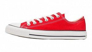 Кеды Converse красные