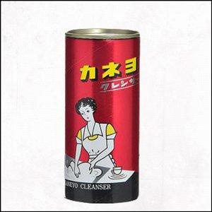 """Порошок чистящий """"Kaneyo Cleanser"""", 400 г"""