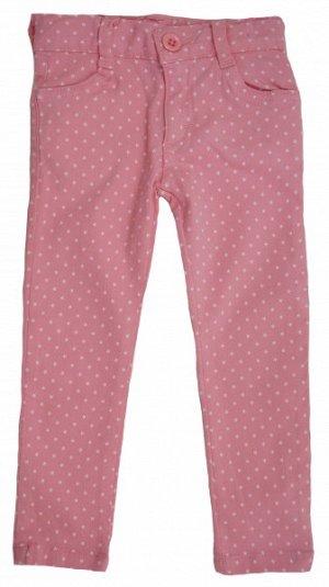Легкие джинсы на девочку 98 размера