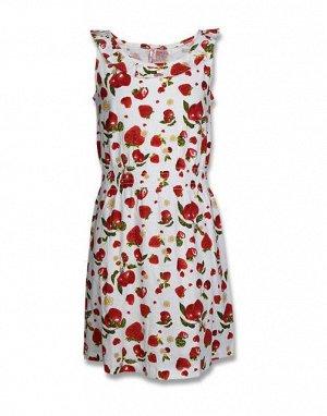 Новое трикотажное платье, р. 164