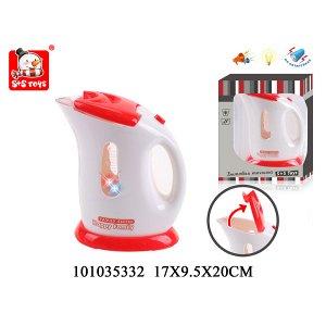 Игрушечный чайник 101035332 (1/84)