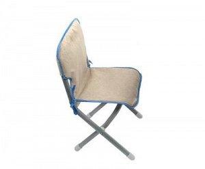 Чехол на стул Дэми (синий)