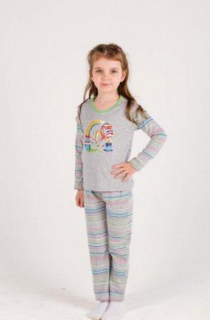 Пижама на год-полтора