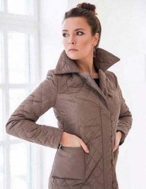 Пристрою симпатичную мятную куртку