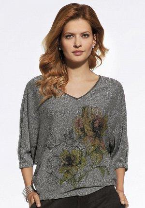 Пуловер 46 р