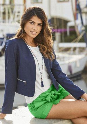 Стильный молодежный пиджак Франция