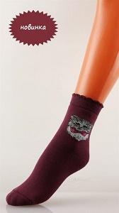 КВ-С-15С523 носки детские (плюш)