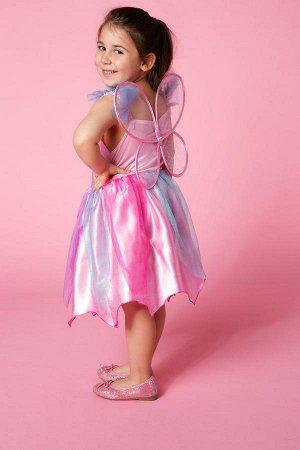 Костюм карнавальный для девочки