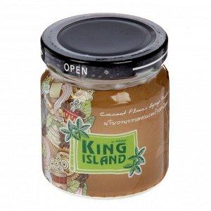 Кокосовый сахар KING ISLAND