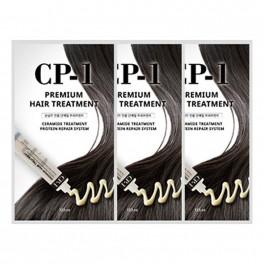 Пробник ESTHETIC HOUSE протеиновая маска для волос CP-1 Premium Protein Treatment (Ю. Корея)