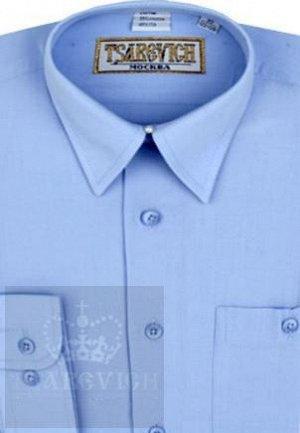 Сорочка детская Tsarevich Dream Blue slim