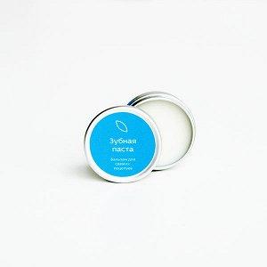 Бальзам для губ «Зубная паста»