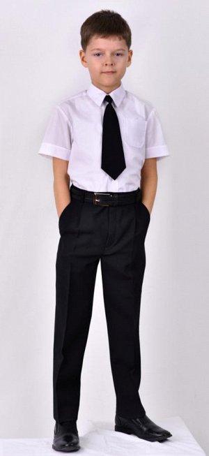 Школьные брюки S'n'S рост 134-140 для мальчика