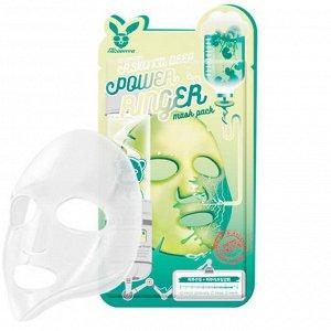 Elizavecca Centella Asiatica Deep Power Ringer Mask Elizavecca Маска увлажняющая с Центеллой, 23 мл