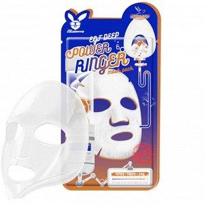Elizavecca EGF Deep Power Ringer Mask Маска с Эпидермальным фактором 23мл
