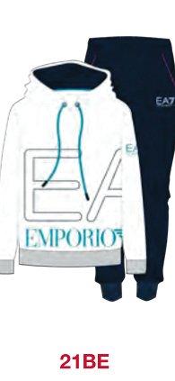 Спортивный костюм E* Armani