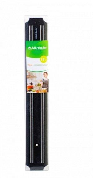 """""""Attribute"""" Магнитный держатель для ножей 33см AKH033"""