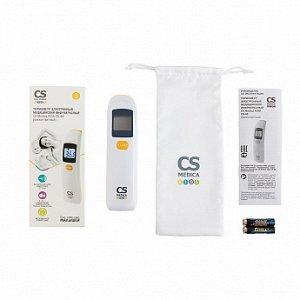 Термометр электронный инфракрасный  CS Medica KIDS CS-88