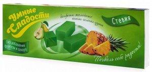 """Конфеты желейные """"Умные сладости"""", 90 гр"""