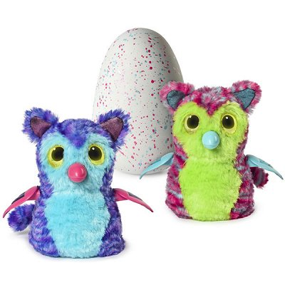 🎄ЛЮБИМЫЕ ИГРУШКИ новые распродажи к праздникам :О) — SPIN MASTER Hatchimals — Игровые наборы