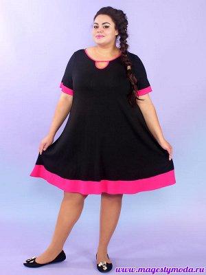 Платье Тутси Magesty