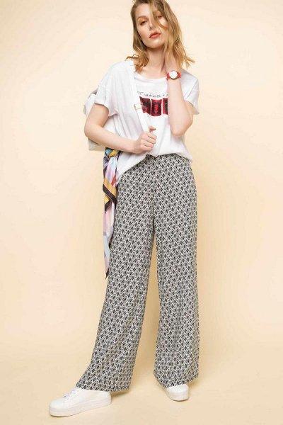 DEFACTO -рубашки, футболки, поло, брюки, платья — Джинсы и брюки — Джинсы