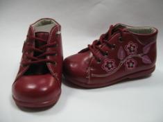Ботинки р24