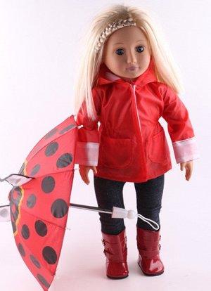 Зонт Диаметр 18 см. Рисунки на зонтиках могут быть разными.
