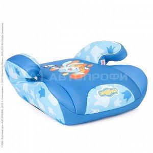 Детское автокресло «Смешарики» (Бустер) SM/DK-500 Krosh
