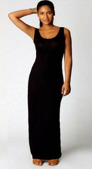 Платье цвет: ЧЕРНЫЙ