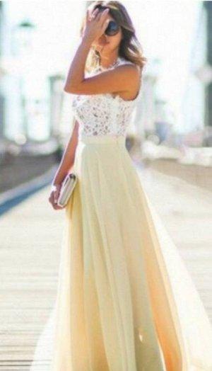 Платье цвет: КРЕМОВЫЙ. Размер: (бюст