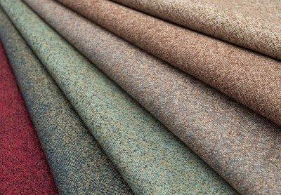 Обивка №29💎 Мебельные ткани и Кожзам (+комплектующие) — Мебельная ткань TAFT (Жаккард <Рогожка>) — Мебельная фурнитура