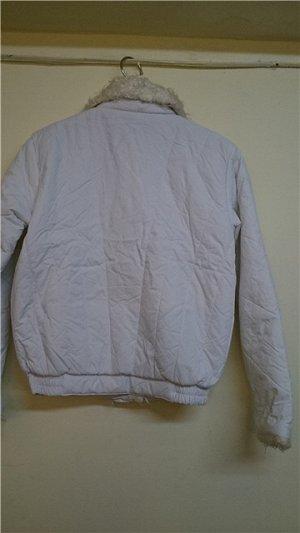 Куртка горчичная Китай