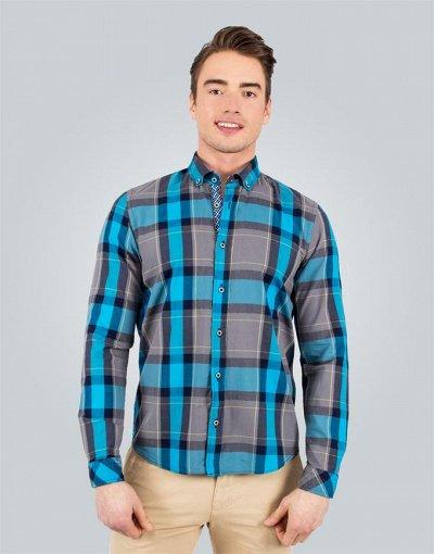 Трусики и бюстгальтеры, мужские футболки, коррекц. белье — TUDORS - мужские рубашки премиум класса — Рубашки