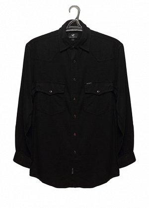 Джинсовая рубашка VELOCITY размер :44-46