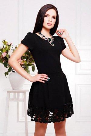 Молодежное платье 46 размера