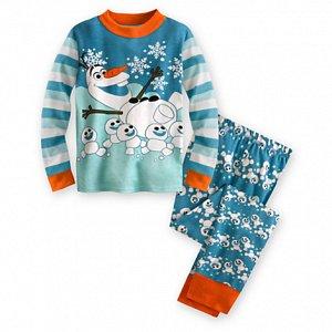 Пижама для мальчика хб  Дисней! Оригиналы