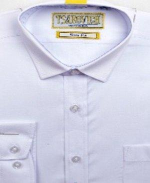 Сорочка детская Tsarevich PT2000 Slim (80%хлопок 20%полиэстер)