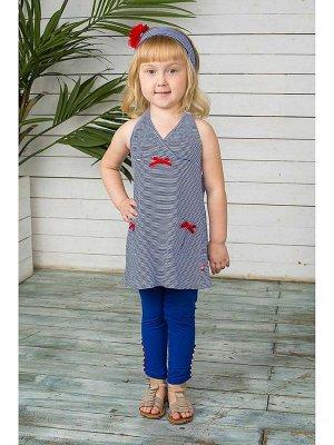 Платье трикотажное Swe**et Berry для девочки с Распродажи