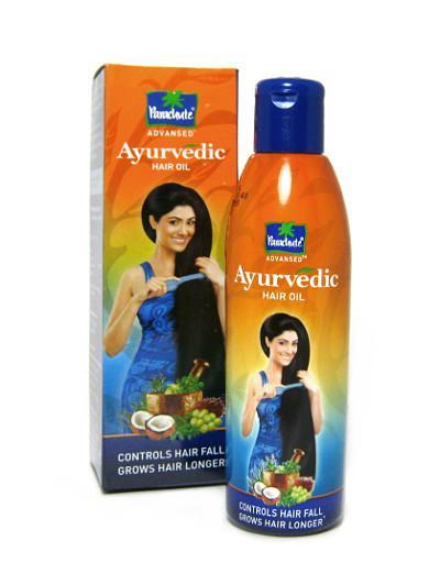 Косметика и краски для волос из Индии.  Бады!      — Масло кокосовое Parachute  — Для лица