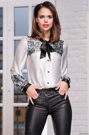 Очень красивая блузка Миа