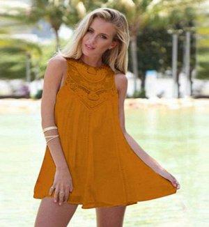 Платье цвет: НАТУРАЛЬНЫЙ