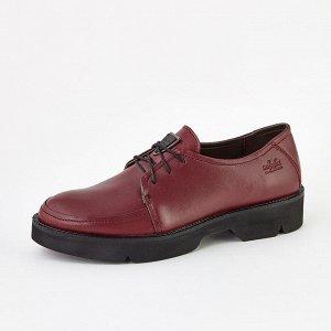 Пристраиваю туфли на осень, на стопу до 25.7