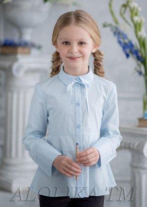 Продам блузку в школу