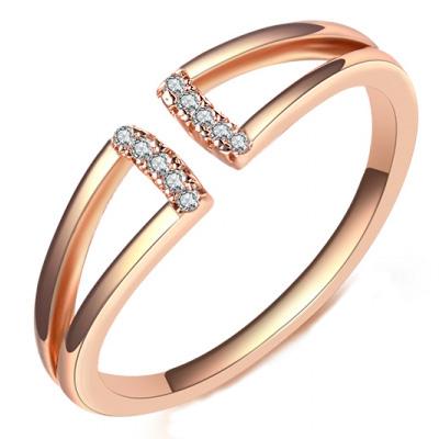 3 - Ювелирная бижутерия Gold, Silverbird  — Кольца — Кольца бижутерия