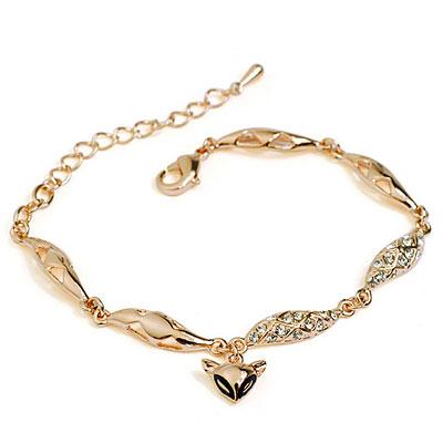 2- Ювелирная бижутерия Gold, Silverbird  — Браслеты — Браслеты