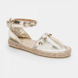 Модные сандалии для девочки!
