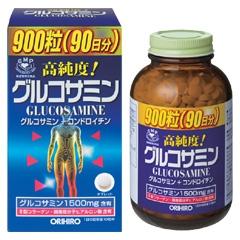 БАД ORIHIRO Глюкозамин, 90 дн.